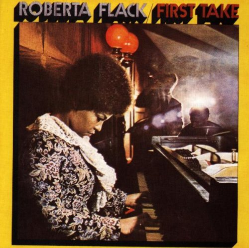 Roberta Flack The First Time Ever I Saw Your Face cover art