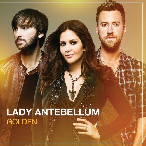 Lady Antebellum Compass cover art