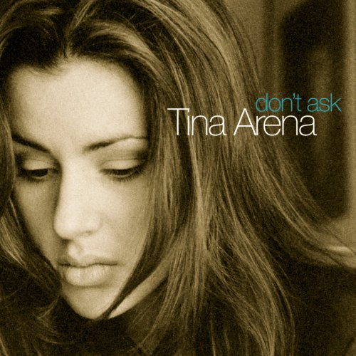 Tina Arena Chains cover art