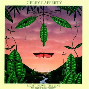 Gerry Rafferty Get It Right Next Time cover art