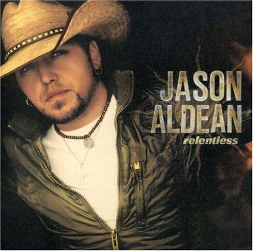 Jason Aldean Johnny Cash cover art