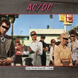 AC/DC Ride On cover art