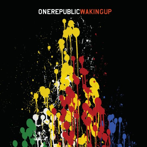 OneRepublic All The Right Moves cover art