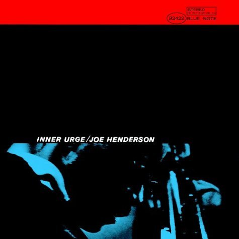 Joe Henderson Inner Urge cover art