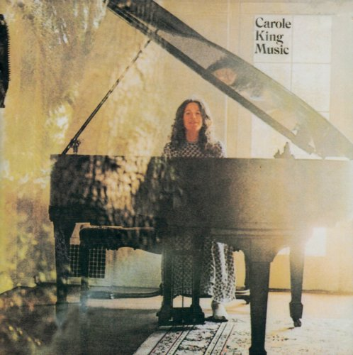 Carole King Some Kind Of Wonderful cover art