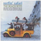 The Beach Boys - Surfin U.S.A.