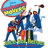 Imagination Movers Can You Do It? cover art