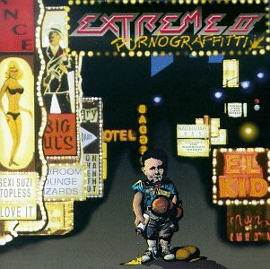 Extreme More Than Words cover art