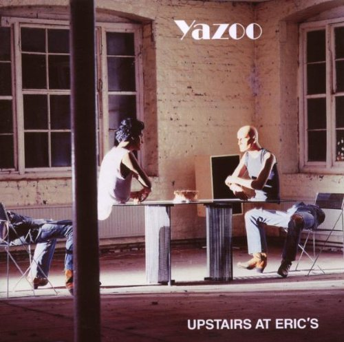Yazoo Only You cover art