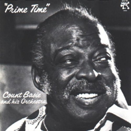 Count Basie Sweet Georgia Brown cover art