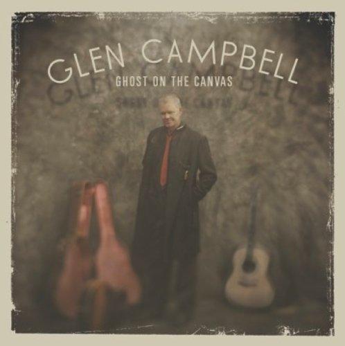 Glen Campbell A Better Place cover art