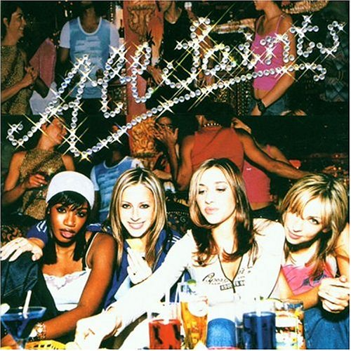 All Saints I Don't Wanna Be Alone cover art