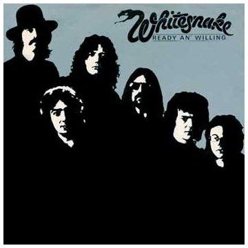 Whitesnake Fool For Your Loving cover art