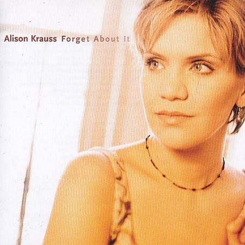 Alison Krauss Ghost In This House cover art