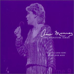 Anne Murray Nobody Loves Me Like You Do cover art