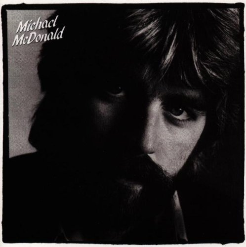 Michael McDonald I Gotta Try cover art