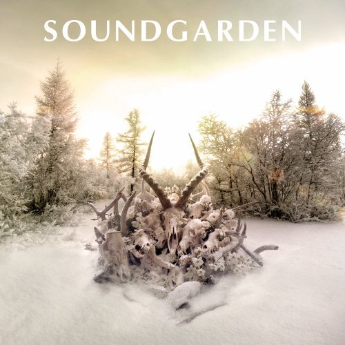 Soundgarden By Crooked Steps cover art