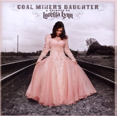 Loretta Lynn Coal Miner's Daughter cover art