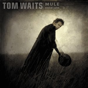 Tom Waits Georgia Lee cover art