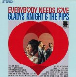 Gladys Knight & The Pips I Heard It Through The Grapevine cover kunst