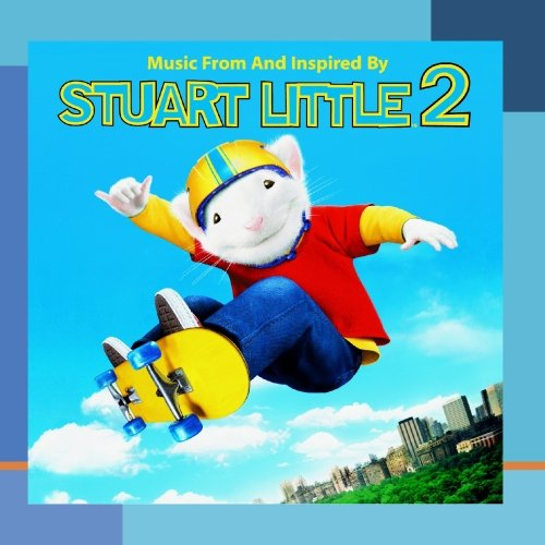 Shawn Colvin Hold On To The Good Things (from Stuart Little 2) cover art