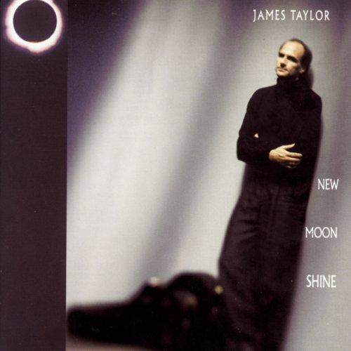 James Taylor Copperline cover art