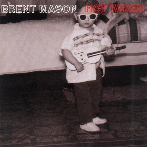 Brent Mason My Little Ballerina cover art