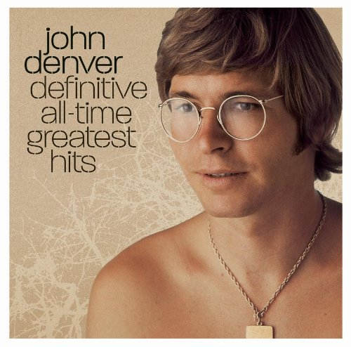 John Denver Garden Song cover art