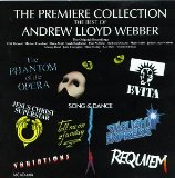 Andrew Lloyd Webber - Make Up My Heart