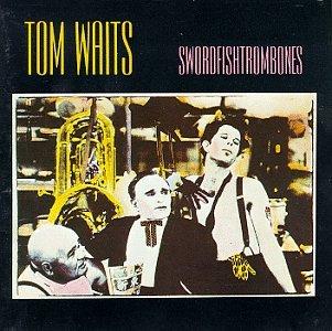 Tom Waits Frank's Wild Years cover art