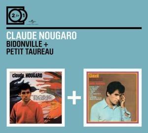 Claude Nougaro Mutation cover art