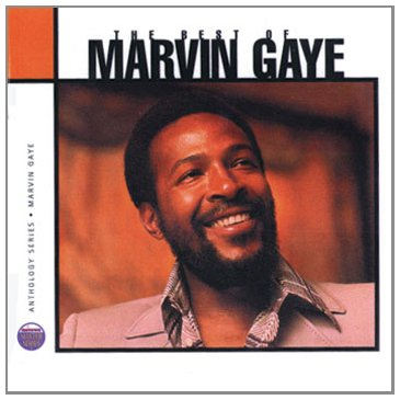 Marvin Gaye It Takes Two cover art