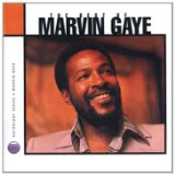 Marvin Gaye You're All I Need To Get By cover art