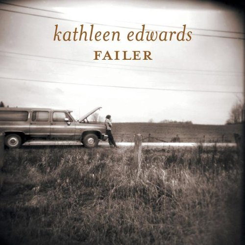 Kathleen Edwards One More The Song The Radio Won't Like cover art
