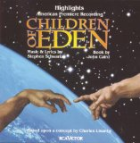 Stephen Schwartz - The Spark Of Creation (from Children of Eden) (arr. Mac Huff)