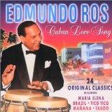 Edmundo Ros Chiquita Banana cover art