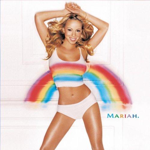 Mariah Carey Thank God I Found You (feat. Joe & 98 Degrees) cover art