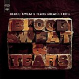 Blood, Sweat & Tears Spinning Wheel cover art