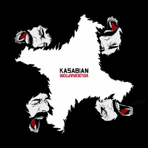Kasabian Re-Wired cover art