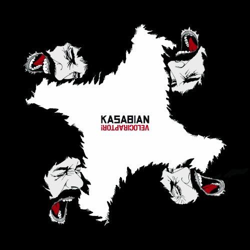 Kasabian Neon Noon cover art