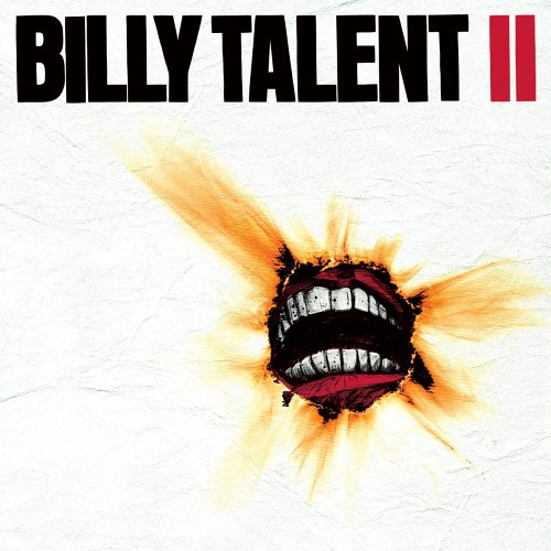 Billy Talent Sympathy cover art