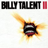 Billy Talent Pins And Needles l'art de couverture