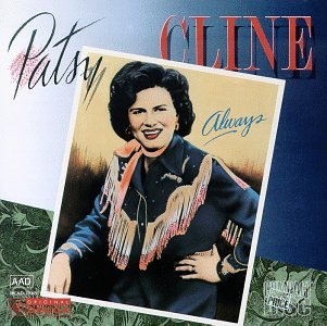 Patsy Cline I Love You So Much It Hurts Me cover art