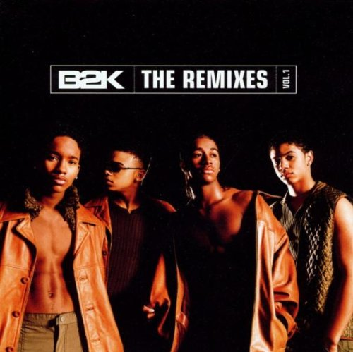 B2K Gots Ta Be cover art