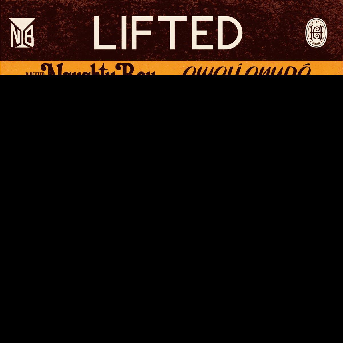 Naughty Boy Lifted (feat. Emeli Sandé) cover art