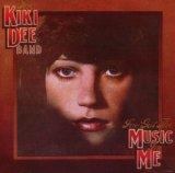 Kiki Dee I've Got The Music In Me cover art