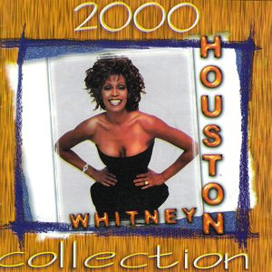 Whitney Houston Exhale (Shoop Shoop) cover art