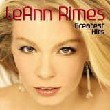 LeAnn Rimes I Need You l'art de couverture