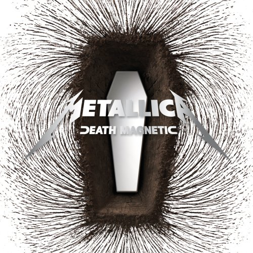 Metallica The Day That Never Comes cover art