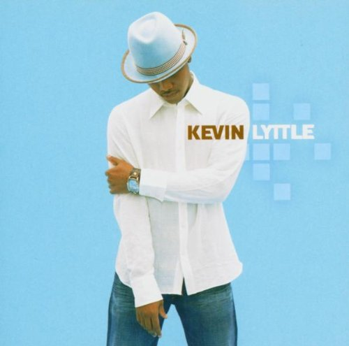 Kevin Lyttle Turn Me On (feat. Spragga Benz) cover art
